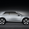 Внедорожники Lamborghini и Bentley получат платформу Audi Q7