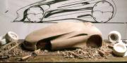 Автомобильный музей Петерсена получить современный макияж