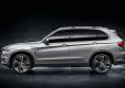 BMW показала концептуальный кроссовер X5 eDrive Plug-in Hybrid