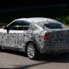 BMW X4 стал добычей фотошпионов на дорогах Германии