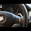 Большой видео тест-драйв BMW X1 от Стиллавина