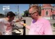 Большой видео тест-драйв KIA Quoris 2013 от Стиллавина