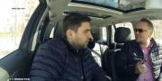 Большой видео тест-драйв Mercedes GLK от Стиллавина
