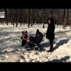 Большой видео тест-драйв Suzuki SX4 от Стиллавина