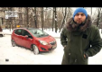 Большой видео тест-драйв нового Opel Meriva от Стиллавина