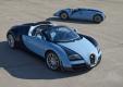 Bugatti представляет спецверсию Veyron в Пеббл-Бич, посвященную французскому гощику