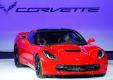 Следующим летом российским гражданам будет доступен новый Chevrolet Corvette