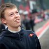 В «Формулу-1» попал еще один российский пилот Даниил Квят