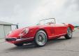 Спорткар Ferrari 1967 года продан по цене 27,5 миллионов долларов