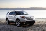 Ford Explorer — заманчивое предложение из Елабуги