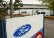Заводы Ford будут переведены из Великобритании в Турцию