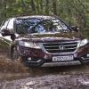 Honda Crosstour — жизнь не по плану