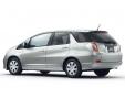 Honda Jazz получит версию универсал в 2014 году