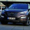 Среднее арифметическое Hyundai Santa Fe