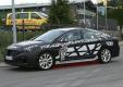Hyundai Sonata проходит тестирование