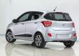 Hyundai i10 будет представлен общественности в сентябре этого года