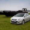 Некоторые версии Hyundai i40 выросли в цене