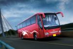 Индийские разработчики создали автобус на водороде