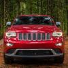 Jeep Grand Cherokee 2013: Американский рестайлинг