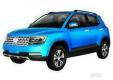 Китайцы создали копию не вышедшего в свет Volkswagen