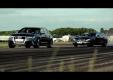 Крис Харрис сравнивает Audi RS6 Avant против Mercedes CLS63 AMG