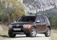 Ценник на кроссовер Renault Duster вырос на 10 000 рублей