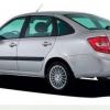 Lada Granta в кузове «хэтчбек» собирается на Ижевском автозаводе