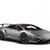 Суперкар Lamborghini стал более агрессивным