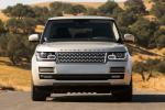 Land Rover Range Rover 2013: Без компромиссов