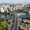 До конца года будет завершено 5 вылетных магистралей столицы