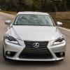 Lexus IS 2013: Третье пришествие