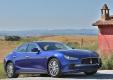 В сентябре россияне смогут приобрести бюджетный Maserati