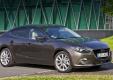Mazda раскрыла характеристики новой «Трешки».