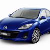 Столичные угонщики выбирают автомобили Mitsubishi и Mazda
