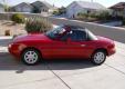 В США продается Mazda Miata (MX-5) 1990 года с пробегом всего 27 миль