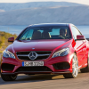 Mercedes-Benz E-Class Coupe 2013 (C 207): Вечно молодой!