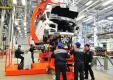 Автомобили Mercedes-Benz будут собираться на горьковском автозаводе