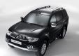 В сентябре в продаже появятся Mitsubishi Pajero Sport калужской сборки