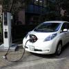 Nissan устанавливает более 100 станций «быстрозаряжателей» Leaf-Certified  в США