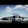 Nissan Patrol устанавливает новый мировой рекорд по буксировке самого тяжелого самолета