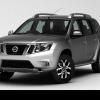 Nissan Terrano 2013 года официально представлен в Индии