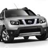20 августа будет представлен новый Nissan Terrano