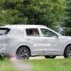Обновленный Nissan X-Trail приобретет спортивную внешность.