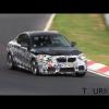 Новый BMW M235i замечен на кольцевой трассе