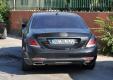Новый Mercedes-Benz S-Class XL для тех, кто скучает по Maybach