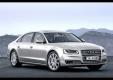 Первое видео обновленной Audi A8 2014