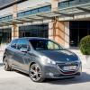 Peugeot 208 GTi станет еще мощнее