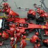 Пит-стопы больше не будут учитываться в рейтинге «Формулы-1»