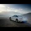 Porsche выпустил видео с участием нового 911 Turbo