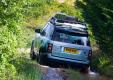 Range Rover и Range Rover Sport получили гибридные версии